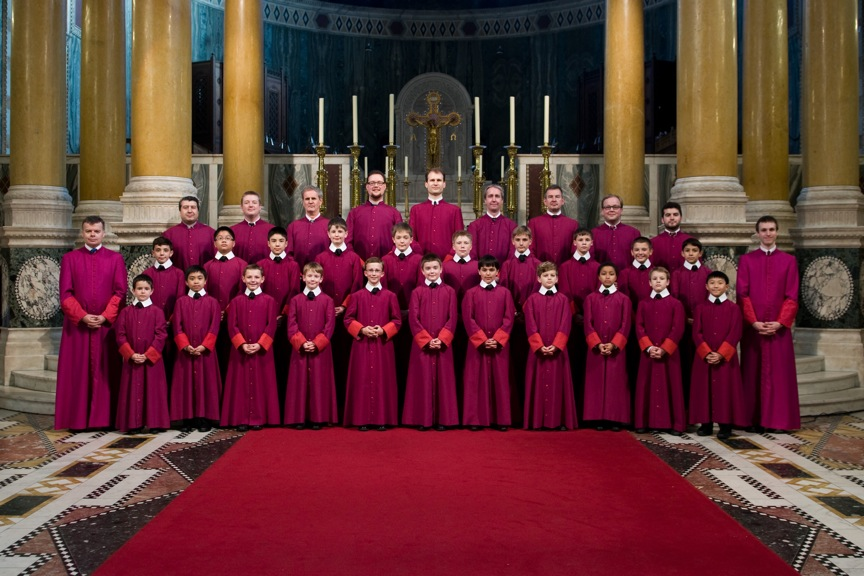 WestminsterCathedralChoir