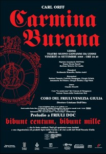 Carmina Burana 2005